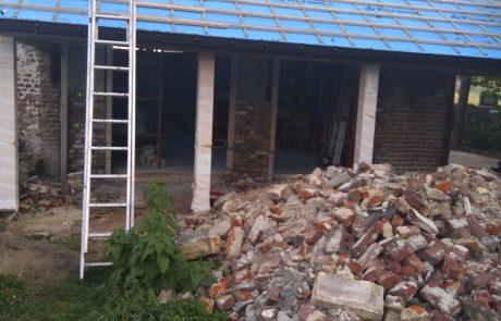 Renovatieproject